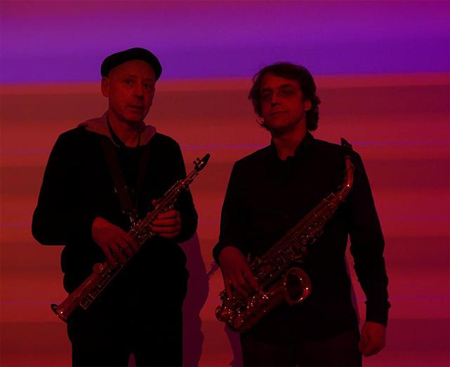 Antonio Della Marina & Werner Durant